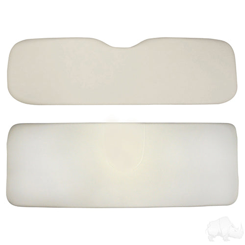 Oyster Replacement Rear Seat Cushion Set | Cart Parts Direct
