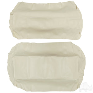 Oyster Super Saver Flip Seat Cover Set | Cart Parts Direct