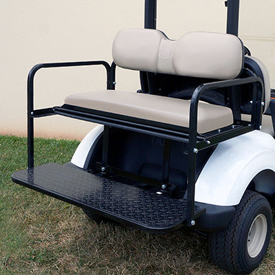 Stone Rear Super Saver Seat Kit | Cart Parts Direct