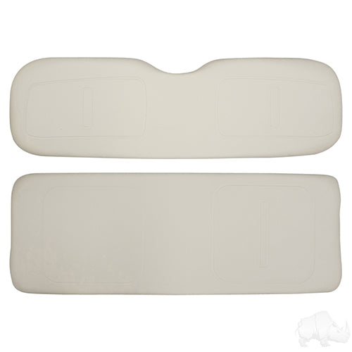 Oyster Replacement Seat Cushion Set | Cart Parts Direct