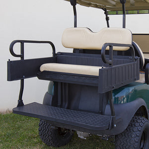 Beige RHOX 900 Series Rhino Rear Seat Kit | Cart Parts Direct