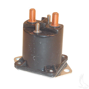 4 Terminal 12V Copper Solenoid | Cart Parts Direct
