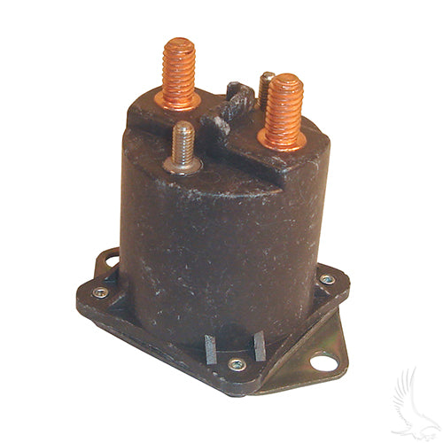 4 Terminal 48V Copper Solenoid | Cart Parts Direct