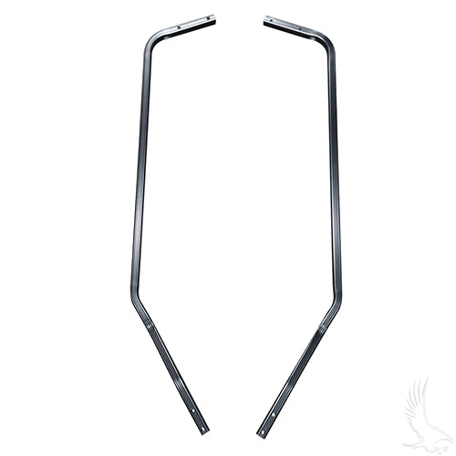 Black Front Top Strut Set | Cart Parts Direct