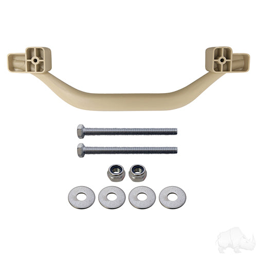 RHOX Beige Top Handle | Cart Parts Direct