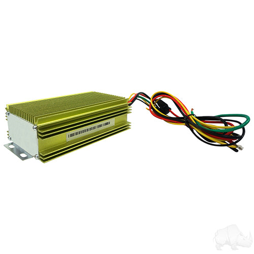26V-60V to 12V/20A Voltage Reducer | Cart Parts Direct