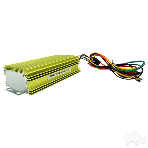 26V-60V to 12V/30A Voltage Reducer | Cart Parts Direct