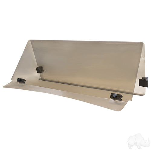Impact Modified 2 Piece Tinted Windshield | Cart Parts Direct