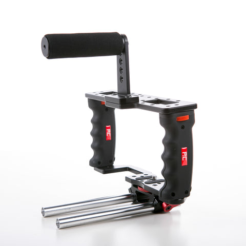 Photography and Cinema · GB-T GearBox Top Handle