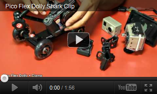 Introducing Shark Clip