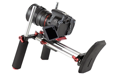 PR-1 Prime Video Shoulder Rig