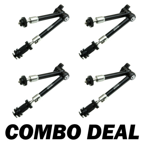 "Picture of Combo of 4 pcs 11"" Tough Friction Arm"