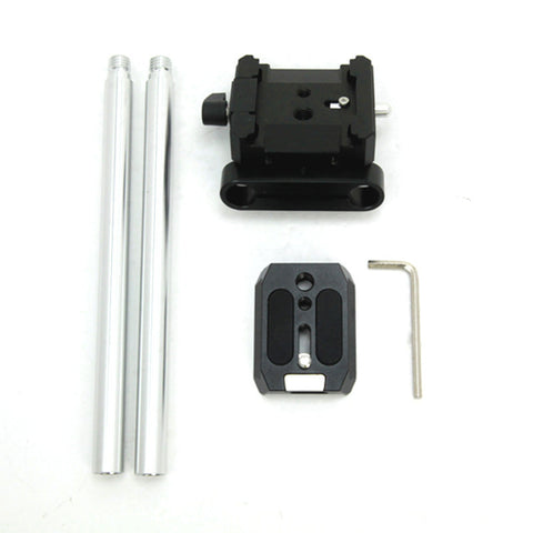 Picture of QB-15 Rail Kit for QV-1 View Finder