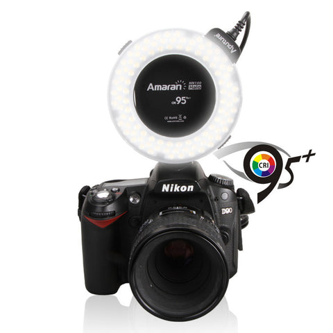 Picture of Aputure Amaran Halo H100 Ring Flash