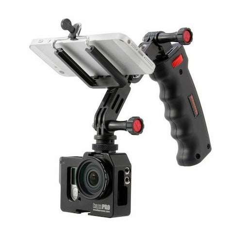 Picture of KamPro GoPro Cage + Handle Kit