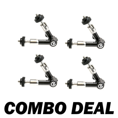 "Picture of Combo of 4 pcs 7"" Tough Friction Arm"