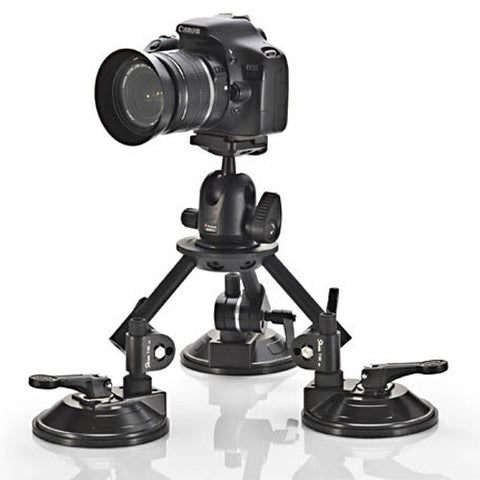 Picture of Three Feet Alien - Car Mount Kit