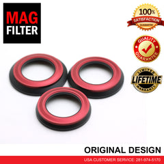 MagFilter Threaded Adapter Ring