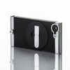 ZIP-5S Case & RV-2 Lens Combo for Apple iPhone 5/5S (Black Edition)