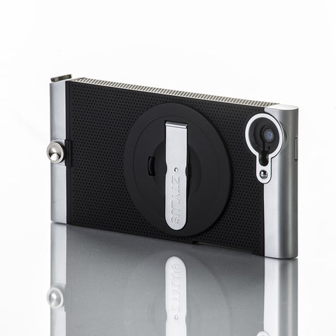 Picture of ZIP-5S Camera Case for Apple iPhone 5/5S (Black Edition)