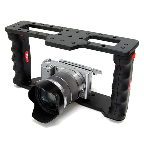 Photography and Cinema · GB-1 GearBox Video Cage