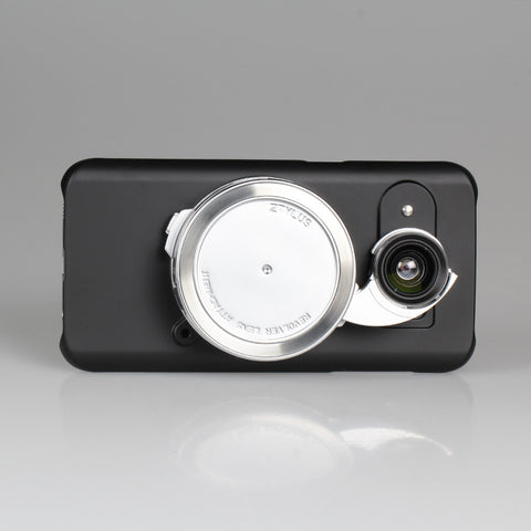 Picture of Revolver Lens Camera Kit for Samsung Galaxy S7