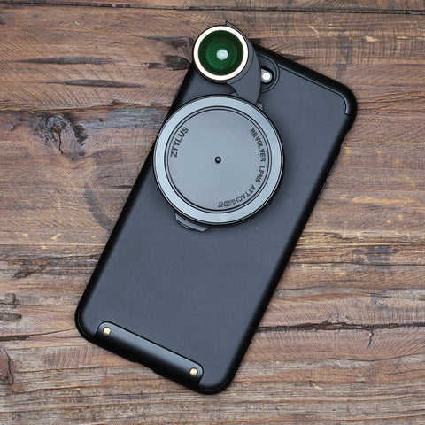 Picture of Revolver Lens Camera Kit for iPhone 7 Plus