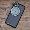 Revolver Lens Camera Kit for iPhone 7 Plus