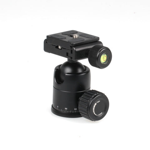 Picture of P&C Compact Tripod Ball Head