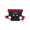 MP-2 Dual Rod Camera Mounting Plate
