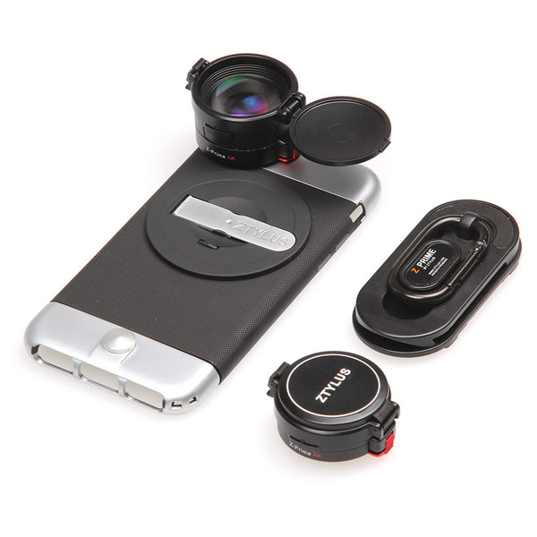 the latest 2d59c 3fb55 Photography and Cinema · Z-Prime Lens Kit for iPhone 6 / 6s