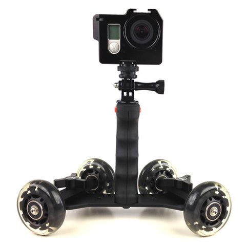 Picture of KamPro GoPro Cage + Hand Grip + Skater Mini