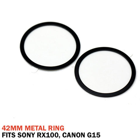Picture of MagFilter Spare Lens Ring (2pcs)