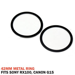 MagFilter Spare Lens Ring
