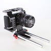 Pico Cage for BMPCC w/ Rod Holder Kit