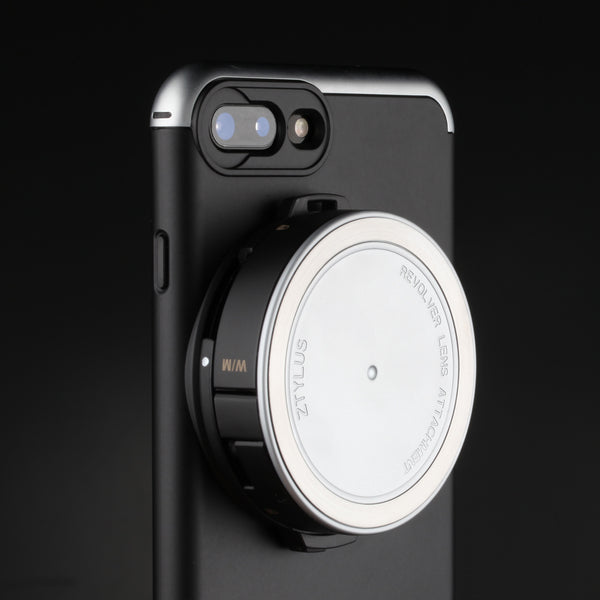 Iphone photography kit