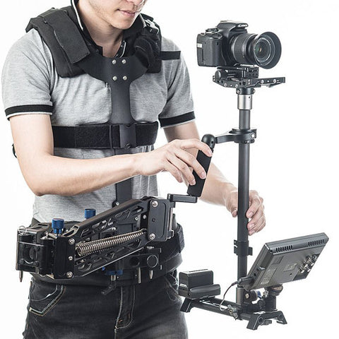 Picture of Acting Cam III Carry Set