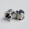 "1/4"" to 3/8"" Threaded Adapter"