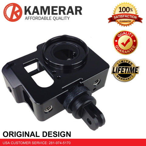 Picture of KamPro GoPro Cage