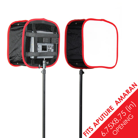 Picture of D-Fuse Softbox for Aputure Amaran