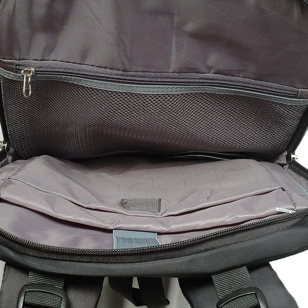 Anti-Theft Laptop Bag with USB Charging Port with Coded lock Durable Water-Resistant - gadgetbucketindia
