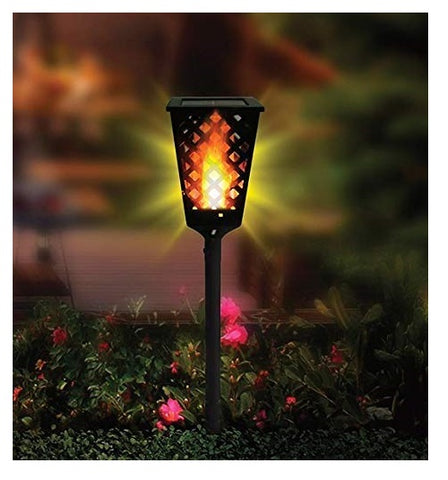 Solar Motion Sensor 20 LED Night Light - gadgetbucketindia