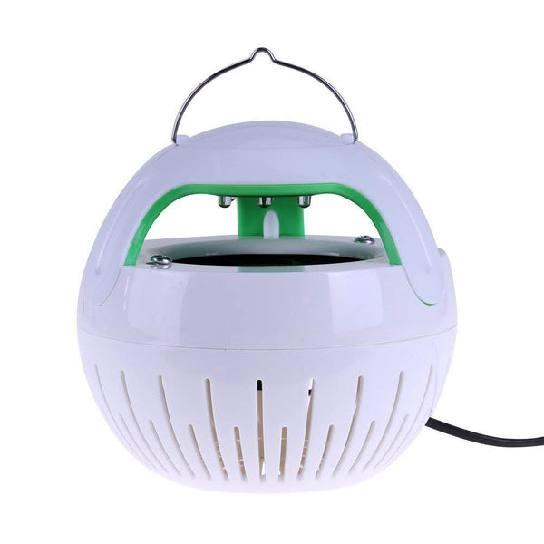 Gadgetbucket Eletronic Mosquito Catching Machine Mosquito Killer photocatalyst Mosquito lamp Fly Killer No Radiation