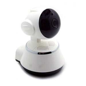 Wifi Wireless HD IP Security Dome Camera CCTV Supports Upto 64Gb SD Card