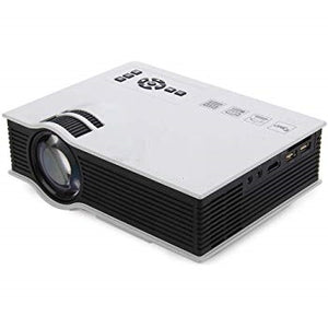 UnTech UC46 Mini WiFi Portable LED Projector with Miracast DLNA Airplay Full Hd Color