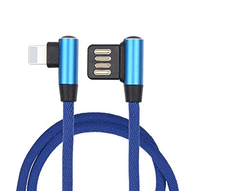 UnTech Canvas Fabric Double Sided Data Cable - gadgetbucketindia