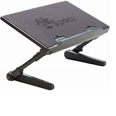 Air Space Laptop Desk Adjustable Laptop Stand & Computer Desk - gadgetbucketindia