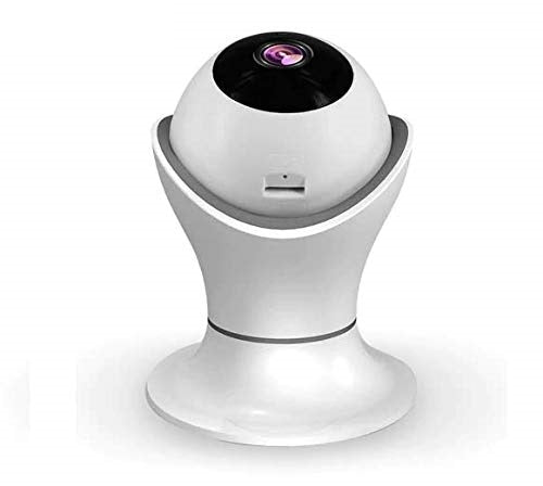 CCTV Security Camera Surveillance System for Home,Office,Shop (EC-39 Wi-Fi Box Security Surveillance System)
