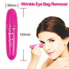 Mini Beauty Eye Massager Patch Skin Pluse Remove Wrinkle Skin Care Product