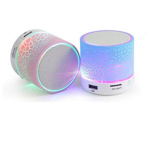 UnTech S10 Wireless Bluetooth Speaker Small Portable for All Smartphones